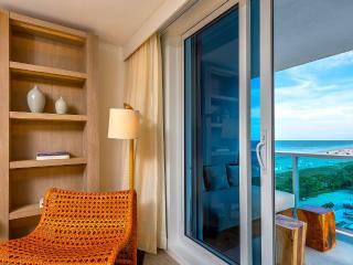 1 Hotel - Ocean view 1 bedroom suite -long stay ok - Miami Beach vacation rentals