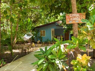 Coral Casita -Bungalow near the beach AC/WiFi/Pool - Santa Teresa vacation rentals