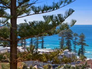 Manly Luxury Beach house.view.walk beachferrycafes - Manly vacation rentals