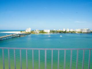 Beachfront Lovers Key Beach Club - Gorgeous view! - Fort Myers Beach vacation rentals