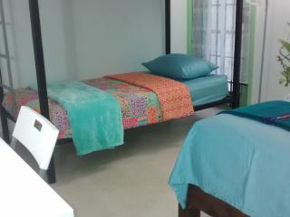 Private Room in Garden Apartment - San Juan vacation rentals