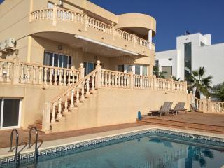 Villa de luxe 5* vue panoramique mer - Villajoyosa vacation rentals
