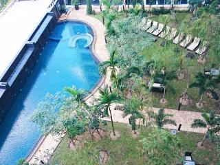2 bedroom w/fantastic Pool View - Jomtien Beach vacation rentals