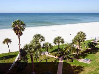 Luxurious Beachfront Condo at Redington Towers - Redington Shores vacation rentals