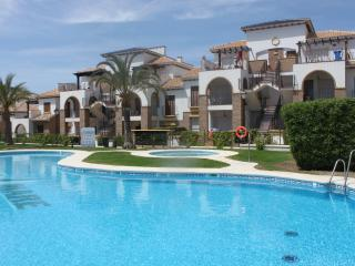 Vacation Rental in Vera