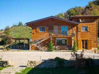 Beautiful eco-house in stunning Abruzzo location - Castiglione Messer Raimondo vacation rentals