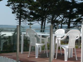 VILLA   12 personnes belle vue mer - Trévou-Tréguignec vacation rentals
