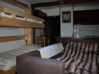 Tignes le Lac apartment with Hot Tub 4PAX - Tignes vacation rentals