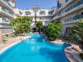 Playa marina 1 Penthouse Apartment - Cabo Roig vacation rentals