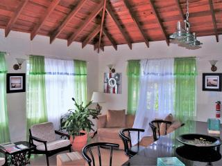 Coconut Walk Apartment. A new upscale 2 bed suite - Silver Sands vacation rentals
