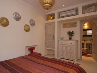 Riad Tahani Standard Double Room - Marrakech vacation rentals