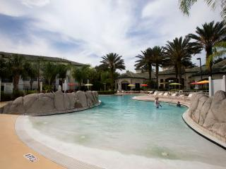 Condo at Legacy Dunes -  resort amenities - Kissimmee vacation rentals