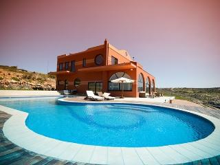 Modern and Luxury Waterfront Villa! - Tersanas vacation rentals