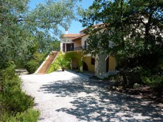 Villa Les Aygals - Luxury villa with private pool - Maureillas-las-Illas vacation rentals