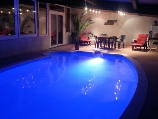 Gite le tacot 3 étoiles espace détente et piscine - Besançon vacation rentals