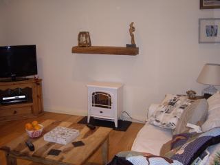 Bright 3 bedroom Apartment in Ballycastle - Ballycastle vacation rentals