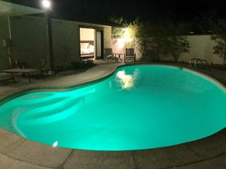 Bright 3 bedroom House in Palm Springs - Palm Springs vacation rentals