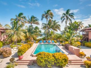 Coral Caye Villa Private Beach & Balcony, Pool - San Pedro vacation rentals