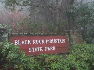 Moose-tified on Black Rock mountain State Park - Rabun Gap vacation rentals