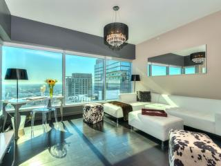 Sunny Condo with Deck and Internet Access - West Hollywood vacation rentals