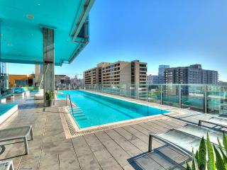 $250 WEST HOLLYWOOD CONDO LUXURY POOL VIEW - West Hollywood vacation rentals