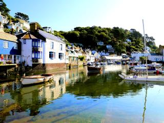 The Shell House - Polperro vacation rentals