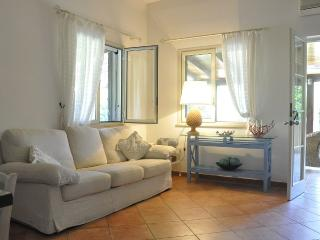 VILLA ELINA LUX 50mt FROM AZURE BEACH - Cefalu vacation rentals