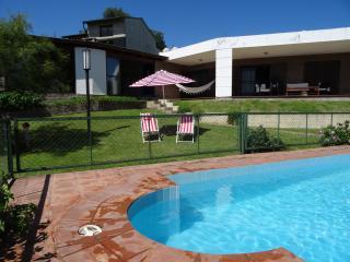 Sierras de Cordoba, Hermosas vistas, Pileta - Rio Ceballos vacation rentals