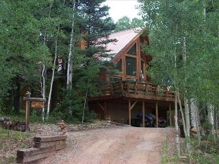 Beat The Heat, Reserve Your Mountain House Vacation Now - Angel Fire vacation rentals