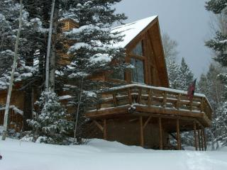It's Time to Reserve for Winter Fun - Angel Fire vacation rentals