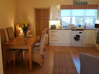 Ahoy 3 Apartment offers lovely views of Belfast Lough (15 minutes from Belfast) - Carrickfergus vacation rentals
