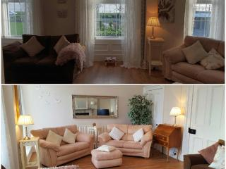 3 bedroom House with Internet Access in Carrickfergus - Carrickfergus vacation rentals