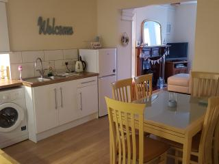 Ahoy Apartment offering lovely views of Belfast Lough (15 minutes from Belfast ) - Carrickfergus vacation rentals