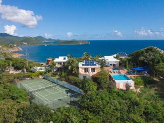 Great Expectations, rated the #1 villa on St. John - Cruz Bay vacation rentals