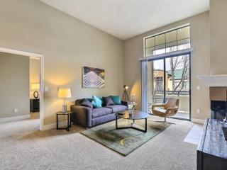 Relaxing & Quiet yet Close to San Francisco - San Mateo vacation rentals