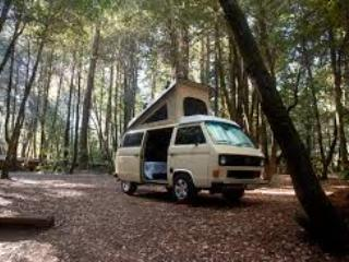 Peace Vans VW Camper Rentals - Seattle vacation rentals