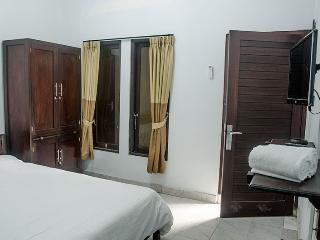 Puri Prada - Queen size Bed 3 - Sanur vacation rentals