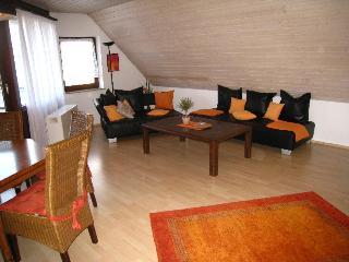 Guest Room in Huelben (# 9033) ~ RA64973 - Hulben vacation rentals