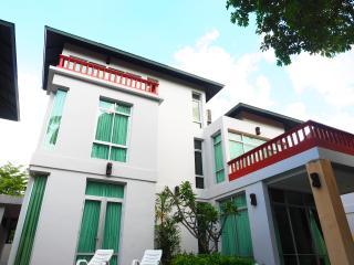 Weekend Villa - 4 Beds Nagawari Mantra Pool Villa - Pattaya vacation rentals