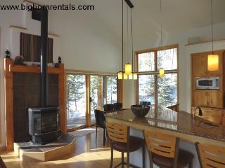 Frisco Cedar Cabin ~ RA65865 - Frisco vacation rentals