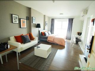 1 bedroom Condo with Internet Access in Hua Hin - Hua Hin vacation rentals