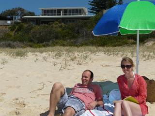 Azure on the beach, top 10 beach house in NSW, Aus - Blueys Beach vacation rentals