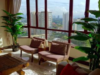 Bangsar Penthouse - Kuala Lumpur vacation rentals