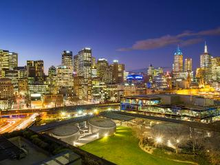 FRESHWATER - Platinum ARMANI 2Br/1Bth with Balcony - Melbourne vacation rentals