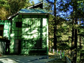 4 bedroom Cottage with Housekeeping Included in Shimla - Shimla vacation rentals