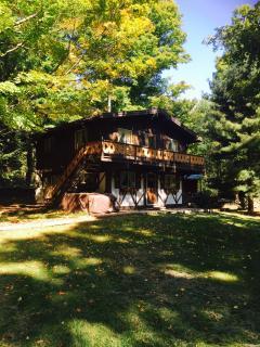 Elk Mountain Ski House..1 mile to base of mountain - Union Dale vacation rentals