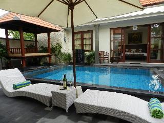 Bali Sanur Beach Villas - Sanur vacation rentals