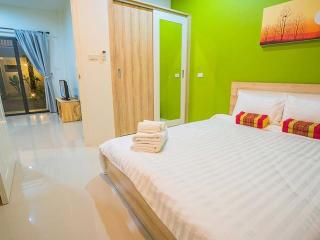 Comfortable Condo with Internet Access and A/C - Nong Khai vacation rentals