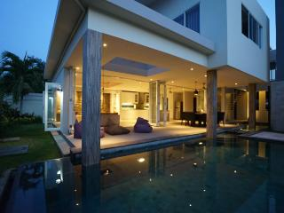 Villa Wayan, Brand New  Perfect family Villa for 8 - Sanur vacation rentals
