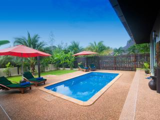 Villa Gardenia 2 bedroom pool villa - Krabi vacation rentals